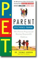 Parent Effectiveness Training (P.E.T)